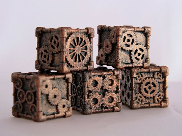 steampunk-6-sided-dice-by-mechanical-oddities