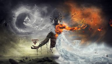 artwork-demon-godsfantasy-free-stock-photos-Laptop-elemental-free-artworks-High-Resolution-fire-ice-god-art-psychedelic-free-wallpaper_x